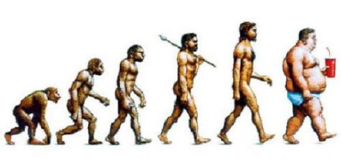 Surfeiting-Overeating-Evolution-of-Obesity